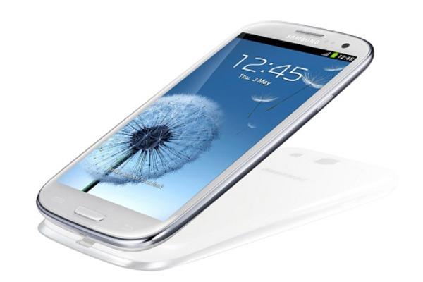 Samsung ya ha vendido 40 millones de móviles Samsung Galaxy S3