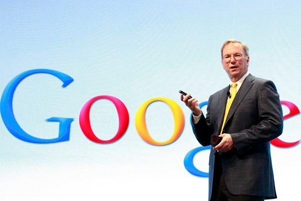 Misteriosa visita del presidente de Google a Corea del Norte