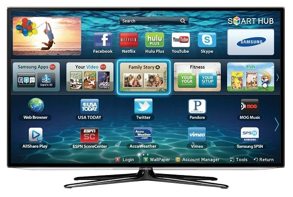 Smart TV SDK 4.0, kit de desarrollo de apps para televisiones de Samsung