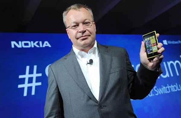 Nokia cierra el cuarto trimestre con beneficios