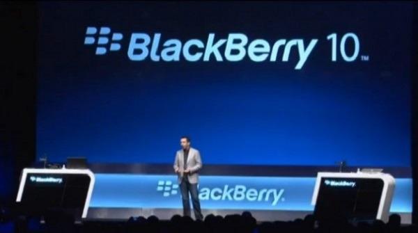 Las próximas BlackBerry podrían fracasar por las apps