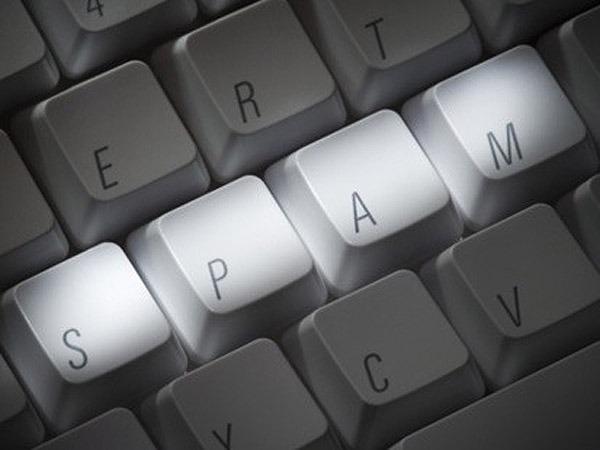 Spam, el correo basura crece casi un 5% respecto al mes de junio