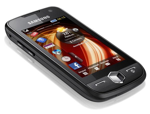 Samsung promueve el desarrollo de aplicaciones para sus teléfonos