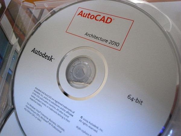 Autodesk LT 2010, ya disponible en la red de tiendas APP