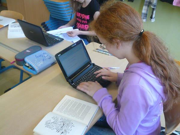 Acer ya ha logrado distribuir 108.000 netbooks entre alumnos españoles de Primaria