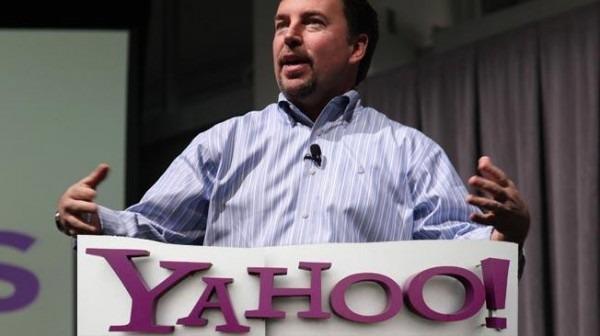 Yahoo, la compañía avanza hacia el abismo con paso firme